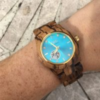 JORD WATCHES: CONTEST
