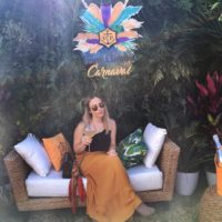 Veuve Clicquot Carnaval in Miami